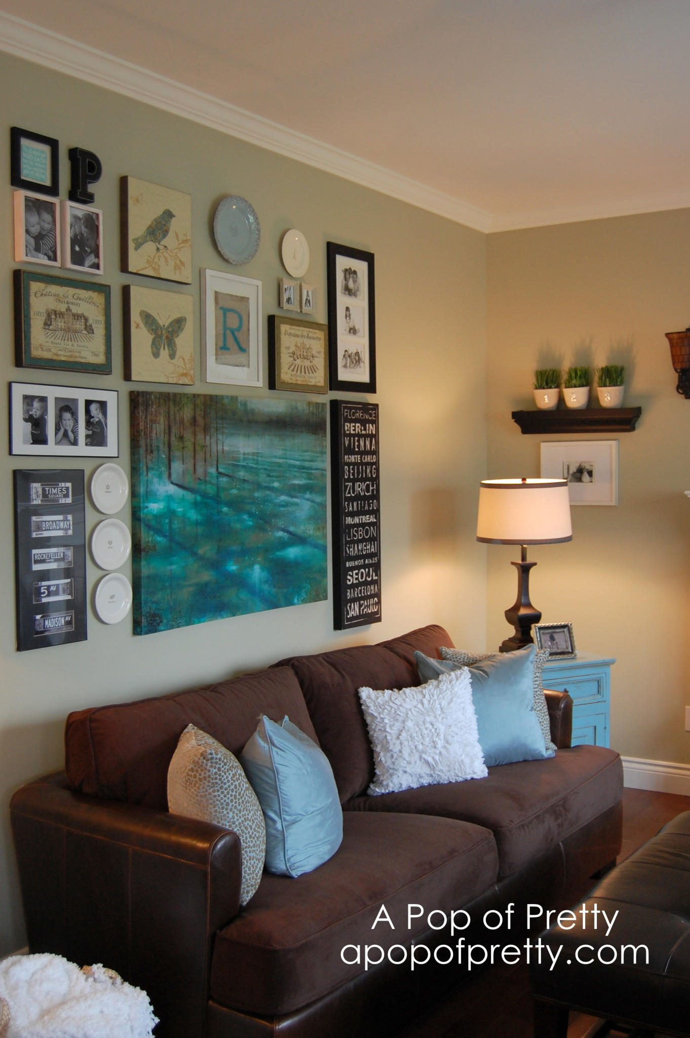 Home decor blogs in canada nautical cottage vibe get the for Room decor canada