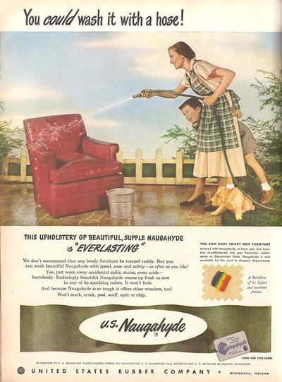 vintage decor ad 2 of 31 upholstery you can hose down home decor banner ads trend home design and decor